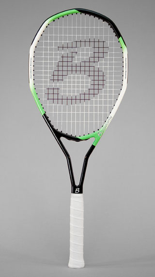 Bosworth Racquet